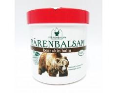 Herbamedicus Puterea Ursului balsam gel 250ml