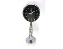 Ceas de masa cu suport flexibil