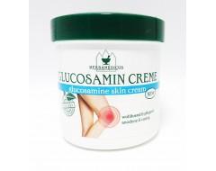 Herbamedicus Glucosamin crema 250ml