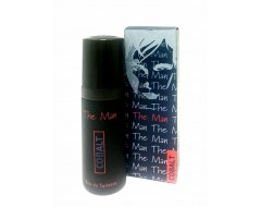 The Man Cobalt apa de toaleta barbati 55ml
