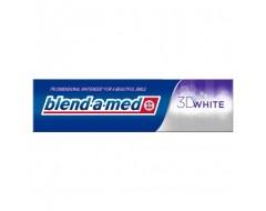 Blend a Med 3D White pasta de dinti 100ml