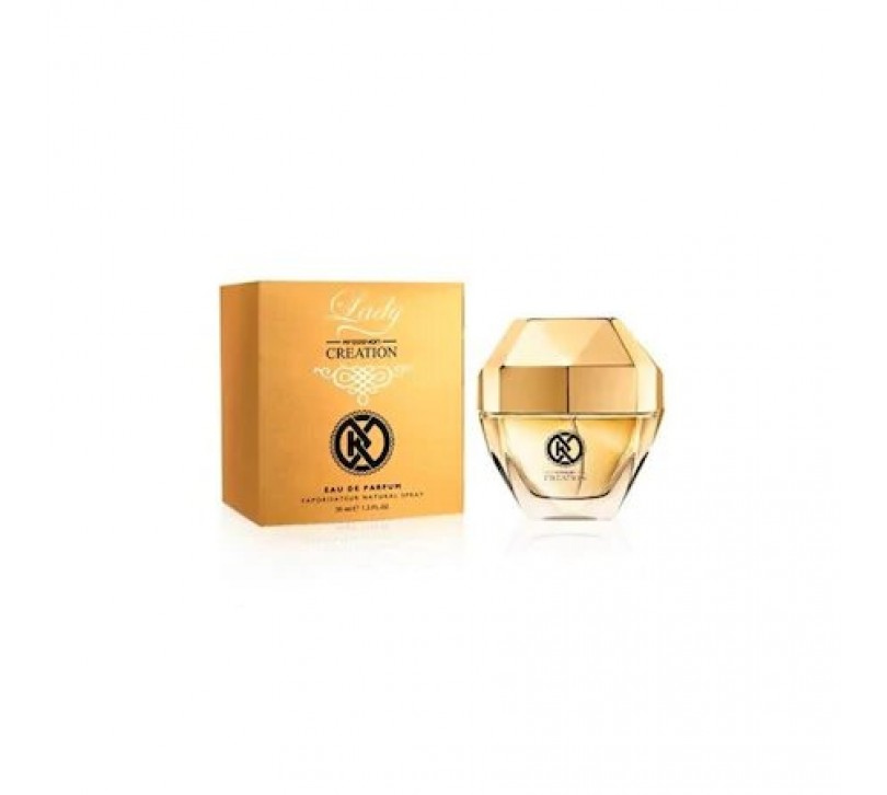 Creation 2692 apa de parfum femei 30ml