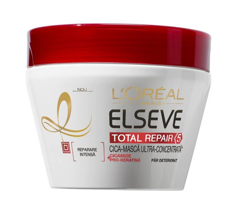 Elseve Total Repair masca de par 300ml