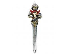 Cavaler medieval pix