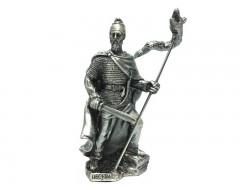 Decebal statueta