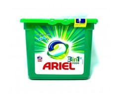 Ariel 3in1 Pods Mountain Spring capsule 25 buc
