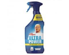 Mr Proper Ultra Power Lemon spray 750ml