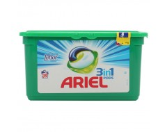 Ariel 3in1 Pods Lenor Fresh capsule 39 buc