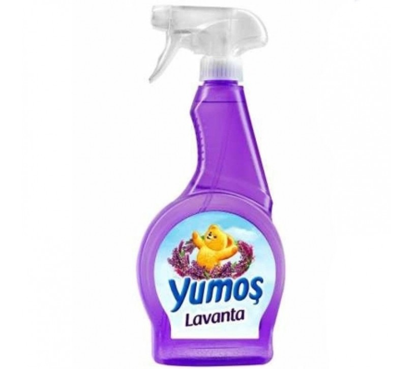 Yumos Lavanda spray haine 500ml