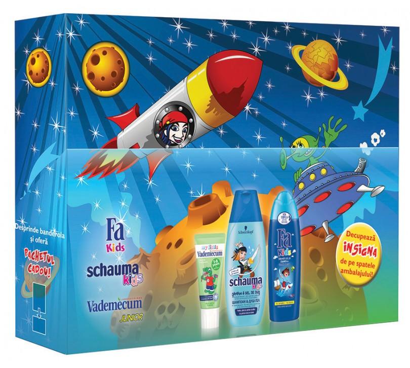 Cadouri copii Set Fa Kids pentru Baieti Set Fa Kids Baieti